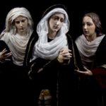 Ntra. Señora de los Dolores y las Santas Marías